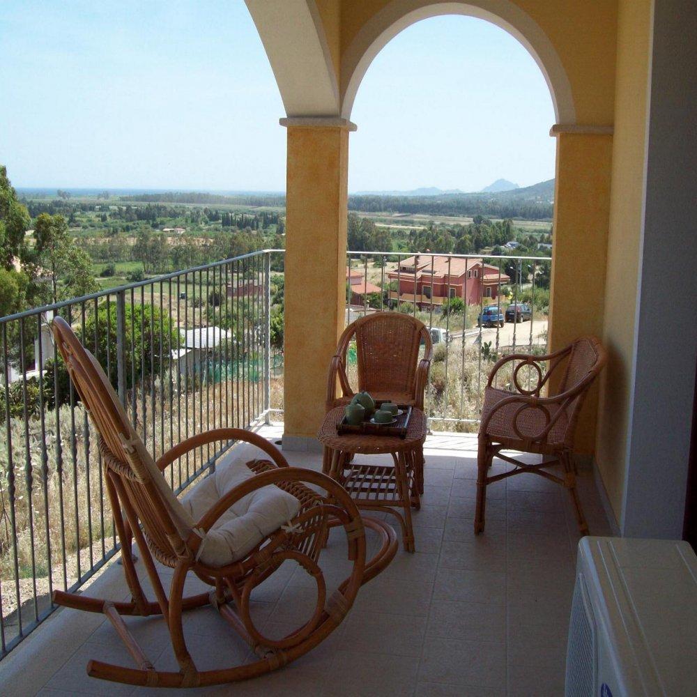 Affittacamere Belvedere La Peonia image2