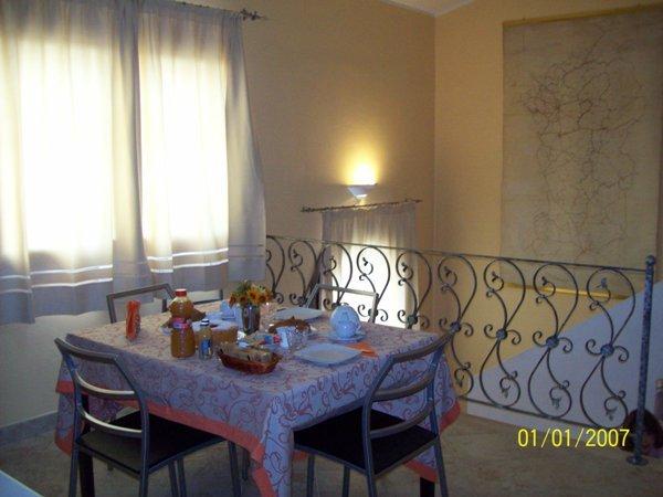 Affittacamere Belvedere La Peonia image3
