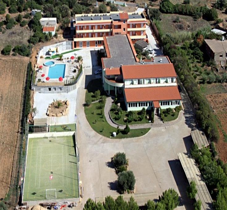Hotel Punta Giara img1