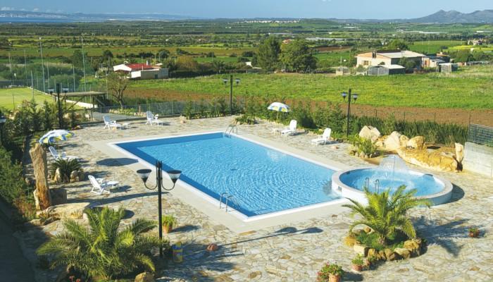 Hotel Punta Giara bild3