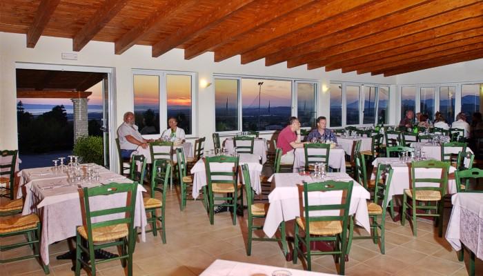 Hotel Punta Giara img5