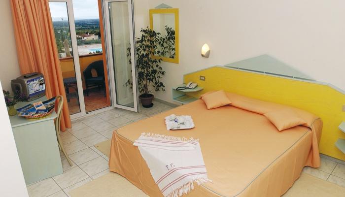 Hotel Punta Giara img6