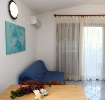 Three-rooms apartment 6