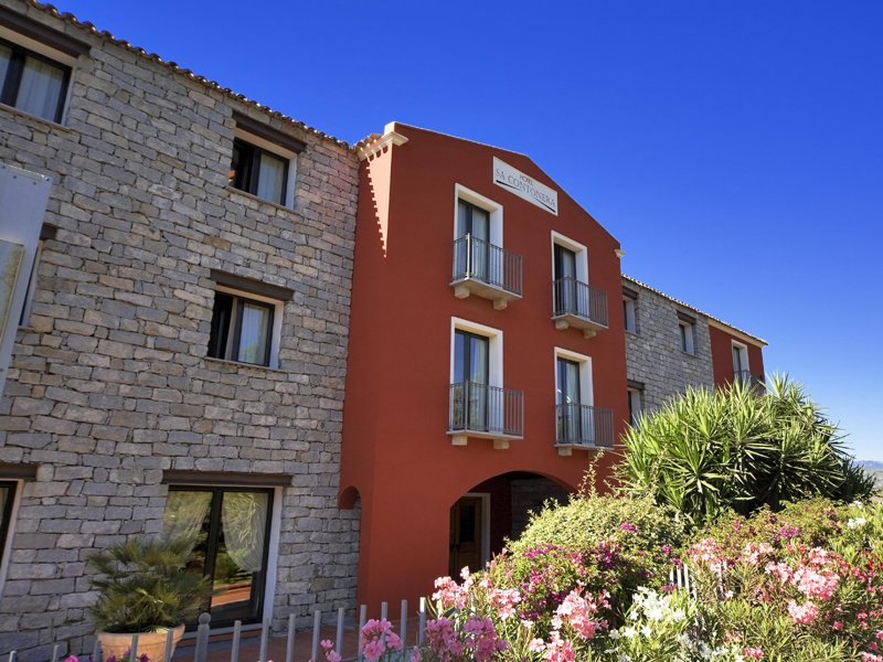 Hotel Sa Contonera bild1