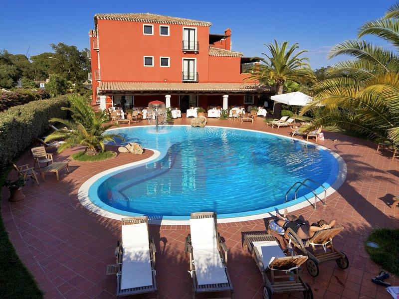 Hotel Sa Contonera bild2
