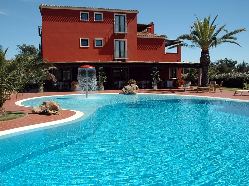 Hotel Sa Contonera img7